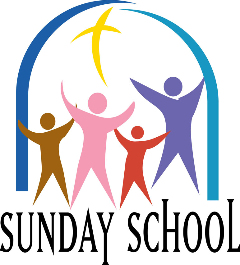 Sunday School @ Newport-Mt. Olivet United Methodist Church