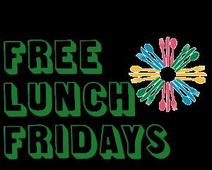Newport Cares Free Lunch Fridays @ Newport Community Center